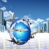 International Express service from China to Jordon