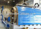 2012waste tires recycling equipment with ISO9001 certification