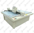 Flat Bed Cutting Plotter for carton&paper box packaging
