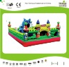 High quality inflatable play toys/boucny castle for kids have fun