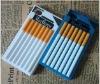 Eco-friendly silicone cigarette case
