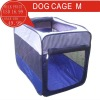BLUE DOG CAGE M, CAT CAGE, PET PRODUCTS