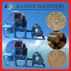 286 plate-making sawdust log making machine