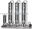 High quality water treatment series