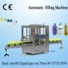 Shampoo filling machine