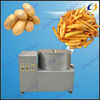 professional low price hot selling oil fried potato chip machine