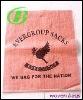 25kg-50kg virgin pp woven bag