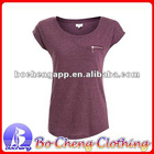 OEM hot sale fashion t-shirt,t shirt wholesale China