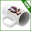 Sublimation Mug-20oz Beer Mug