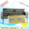 90% Second hand Wutoh RJ-900c inkjet printer