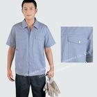 JM808(Short-Sleeved) Breathable Summer Work Clothes