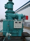 LDF Medical solid waste incinerator
