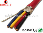 4 Core PVC Alarm cable