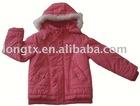 Children's winter padding-Jacket