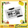 Micro sd to MS pro duo dual slot adaptor