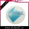 LED flashing badge with customized shape and Logo