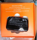 AT&T 2372 wireless router