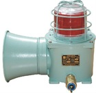 Explosion-proof acoustic-optic annunciator (warning lamp), Explosion-proof alarm lamp
