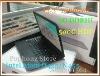 ultra thin notebook 13.3 inch cheap mini laptop computer 640G/ 4G Intel Atom D425 1.8G WIFI HDMI Camera