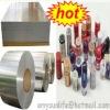 8011 Aluminium foil/coil/sheet/plate for bottle/wine lid/cap/cover stock