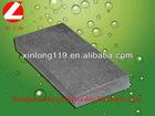 100% Non Asbestos reinforced decor fiber cement board