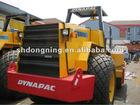 Used Road rollers Dynapac CA25, Dynapac Compactor
