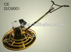 Gasoline Engine DMR1000 Power Trowel from the factory