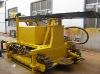 HZ-10 crawler air compressor drilling rig