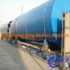 Rotary kiln for active carbon producing with high quality popular in Asia