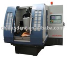 CNC milling machine/600*600mm/for metal,,jade engraving or mould