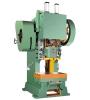 Open back power press