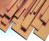 ETP electrical copper busbar
