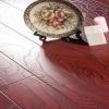 Damp-proof parquet wood flooring laminate board(1220*167*12)