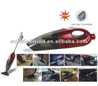 SN-V-09 Portable Car Vacuum Cleaner