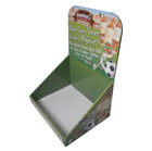 Full Color Printing,Multifunction Paper Display Box