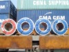 ppgi color coated galvanized steel coil