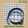 Crimped wire mesh ISO