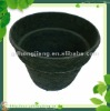 flower peat pot