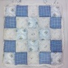 Stock 40*40cm Quilted Cushions Home Decor