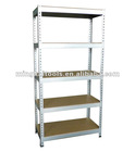 New Boltless Storage Shelving Rack