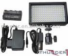 LED news lighting, LED camera light THL144A
