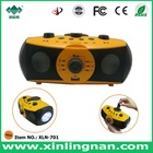 manufacturer music player &used as louder speaker & multifunctuinal player with radio