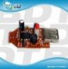 2 big IC protection usb charger pcb