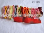 HANDMADE COLOR BAND FOR ARRANGEMENT(SY07-025B)