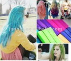 Soft Hair Chalk 12 Colors Seal Package Mix Together Can Create New Color