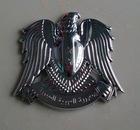 car eagle badge (big)