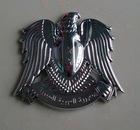 car eagle badge (big)