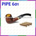 2012 new products healthy e pipe 601 with best reputation
