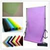 Non woven fabric for photo studio background