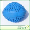 hot sale inflatable and reused washing ball
